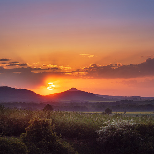 Góry Kaczawskie Portal Turystyczny