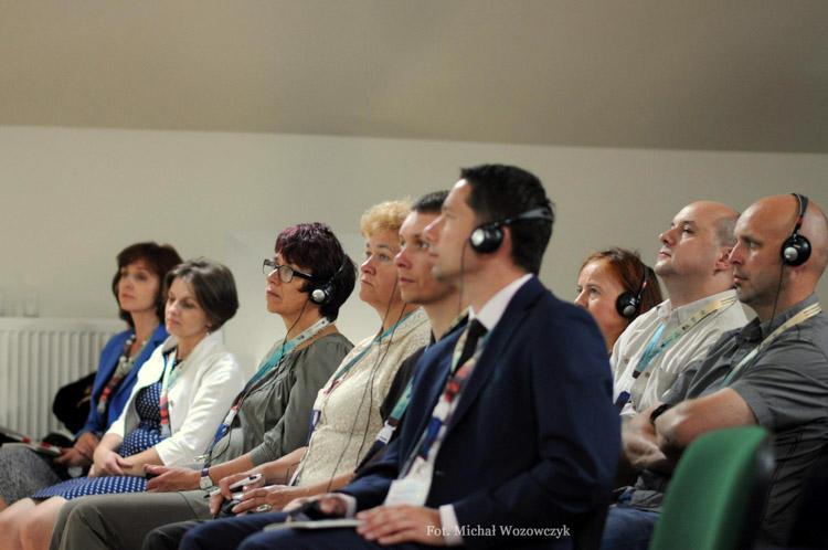 """Konferencja Międzynarodowa """"Dobre praktyki w edukacji przyrodniczej"""""""