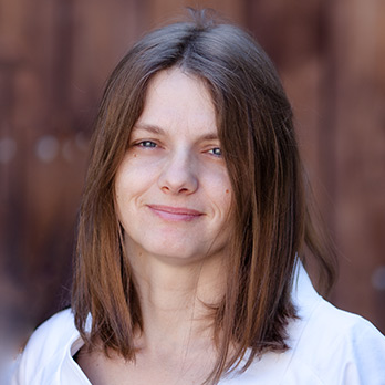 Ewelina Rozpędowska