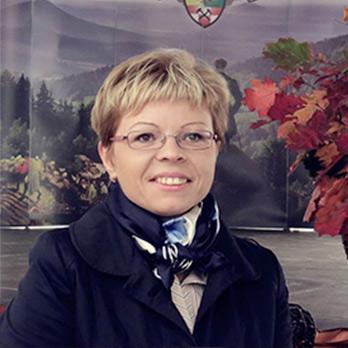 Gabriela Męczyńska