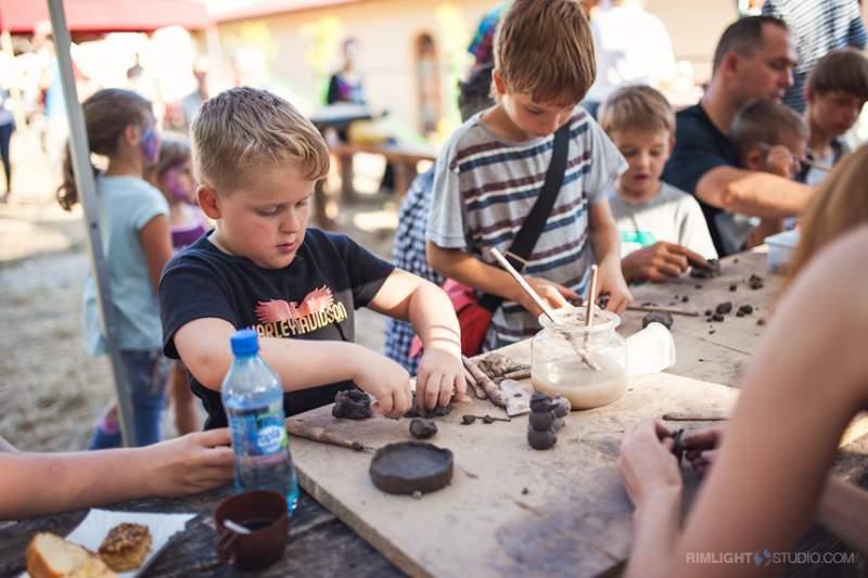 Rozwój i promocja lokalnego dziedzictwa